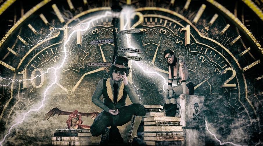 steampunk-2819946_1920