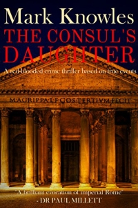 The Consul's Daughter book cover