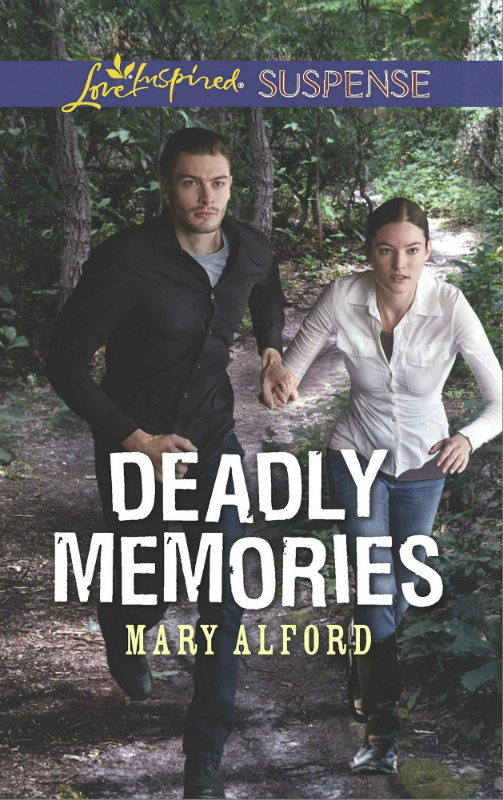 Deadly Memories by Mary Alford med
