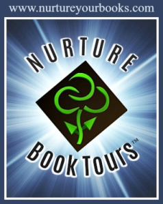 Nurture Book Tours promo badge
